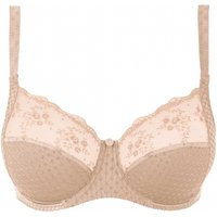 Click to view product details and reviews for Lucile Underwired Full Cup Bra.