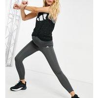 adidas Training maternity 7/8 legging in grey