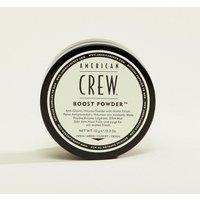 American Crew - Boost - Poudre 10 g-Pas de couleur
