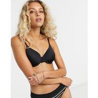 DKNY black bra