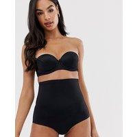 Dorina bridget super high waist black control brief