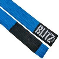 Image of Blitz BJJ Rank Belt - Blue