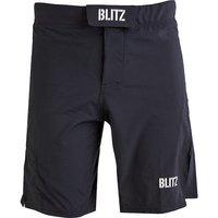 Image of Blitz Falcon Training Fight Shorts - Black