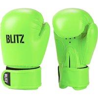 Blitz Kids Omega Boxing Gloves - Neon Green