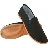 Blitz Rubber Sole Kung Fu Shoes - 39 Eu / 6 Uk