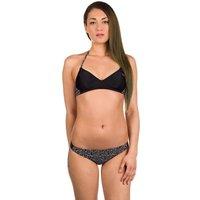 Animal Asha Sky Bikini Set black