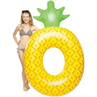 Big Mouth Toys Pool Float Giant Pineapple pineapple