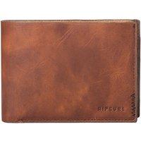 Rip Curl Handcrafted Slim Wallet braun