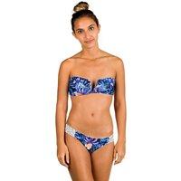Bademode - Rip Curl Tropic Tribe Bandeau Bikini Set navy  - Onlineshop Blue Tomato