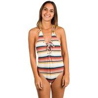 Bademode für Frauen - Billabong Easy Daze Swimsuit multi  - Onlineshop Blue Tomato