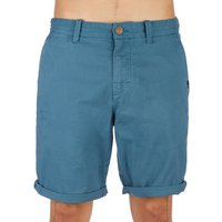 Quiksilver Krandy Chino St Shorts real teal