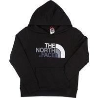 THE NORTH FACE Drew Peak Hoodie mid grey