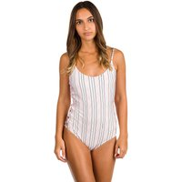 Bademode - Pukas BKN Straps Swimsuit arrows  - Onlineshop Blue Tomato