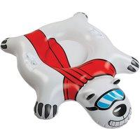 Big Mouth Toys Polar Bear 1.2m Snow Tube uni