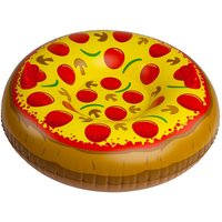 Big Mouth Toys Pizza 1m Snow Tube uni