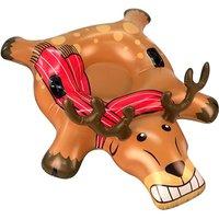 Big Mouth Toys Rad Reindeer 1.2m Snow Tube uni