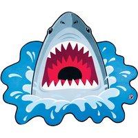 Big Mouth Toys Shark Beach Towel shark
