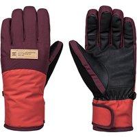 Handschuhe für Frauen - DC Franchise Gloves winetasting  - Onlineshop Blue Tomato
