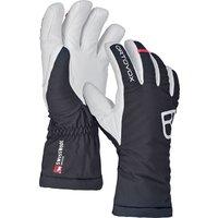 Handschuhe - Ortovox Swisswool Freeride Gloves black raven  - Onlineshop Blue Tomato
