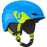 Scott Keeper 2 Plus Helmet racer blue