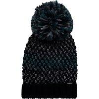 Muetzen für Frauen - O'Neill Crescent Wool Mix Beanie black out  - Onlineshop Blue Tomato