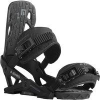 Jones Snowboards Mercury black