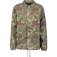 L1 Stooge Jacket vintage camo