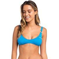 Bademode - Rip Curl Heat Waves Bra Bikini Top brilliant blue  - Onlineshop Blue Tomato