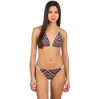 Bademode - O'Neill Capri Lucia Aop Bikini Set pink  - Onlineshop Blue Tomato
