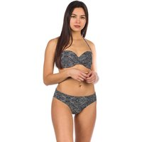 Bademode - O'Neill Havaa Maoi Mix B Bikini Set white  - Onlineshop Blue Tomato