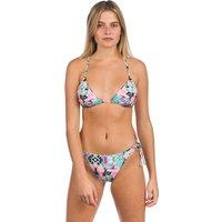 Bademode - O'Neill Capri Bondey Mix Bikini Set green  - Onlineshop Blue Tomato