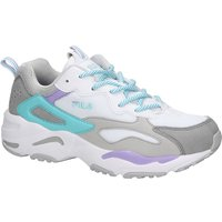 Fila Ray Tracer Sneakers blue c