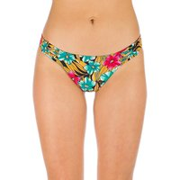 Bademode - Billabong Far Away Tropic Bikini Bottom multi  - Onlineshop Blue Tomato