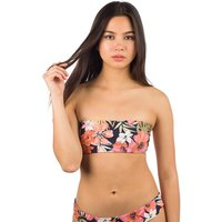 Bademode - Billabong Wild Tropic Bandeau Bikini Top multi  - Onlineshop Blue Tomato
