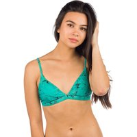 Bademode - Billabong Far Away Tri Bikini Top multi  - Onlineshop Blue Tomato