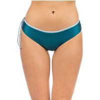 Bademode - Zealous Matahari Surf Bikini Bottom grey  - Onlineshop Blue Tomato