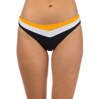 Bademode - Malibu Mid Leg Hipster Bikini Bottom white  - Onlineshop Blue Tomato
