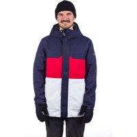Aperture Peak Jacket whit