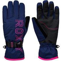 Handschuhe für Frauen - Roxy Freshfield Gloves medieval blue  - Onlineshop Blue Tomato