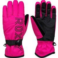 Handschuhe - Roxy Freshfield Gloves beetroot pink  - Onlineshop Blue Tomato