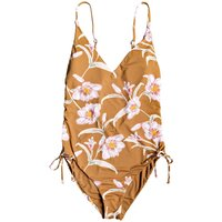 Bademode - Roxy Beach Classics Fashion Swimsuit chipmunk swim surfin love  - Onlineshop Blue Tomato