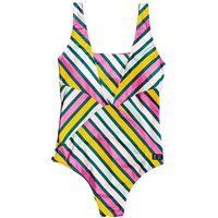 Bademode - Roxy Pop Surf Swimsuit anthracite pop surf one  - Onlineshop Blue Tomato