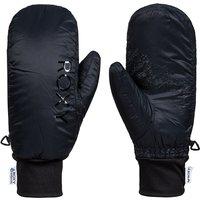 Handschuhe für Frauen - Roxy Packable Mittens true black  - Onlineshop Blue Tomato