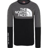 THE NORTH FACE South Peak Long Sleeve T-Shirt tnfmediumgreyhtr