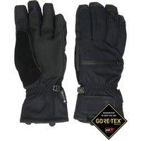 Handschuhe - Pow Cascadia Gore Tex Short WARM Gloves black  - Onlineshop Blue Tomato