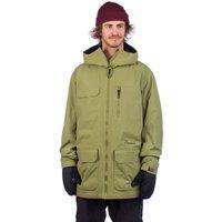 FW Catalyst 2L Wps Jacket alpine forest