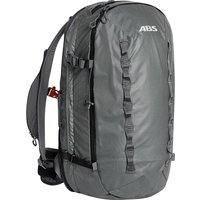 ABS P.Ride Bu Compact + Compact 18L Backpack mountain grey