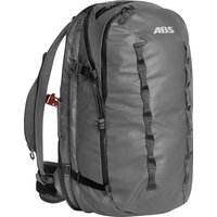 ABS P.Ride Bu Compact + Compact 30L Backpack mountain grey