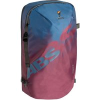ABS S.Light Compact Zip-On 15L Backpack dawn