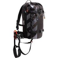 ABS S.Cape Base Unit + Zipon 10-14L Backpack storm black